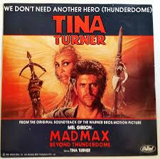 Tina Turner mad max