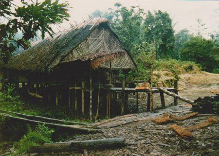 Sankarimatka luku 9 Viidakko Teteburu