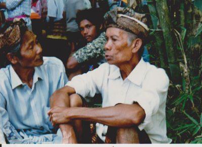 Sankarimatka luku 26 Bali Life