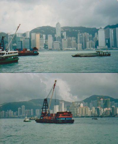 Sankarimatka luku 28 Hong Kong