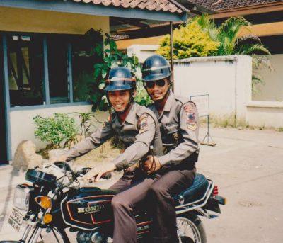 Sankarimatka luku 22 Suharto