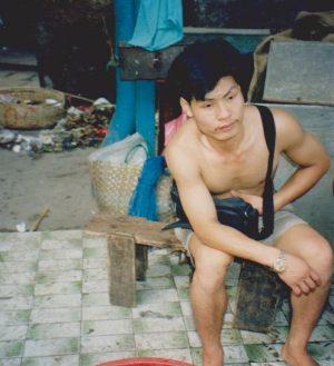 Sankarimatka luku 29 Guangshou