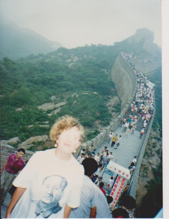 Sankarimatka luku 37 Peking