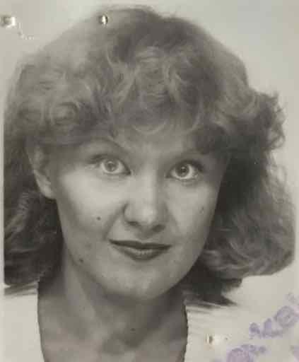Vaula Norrena kesä 1980